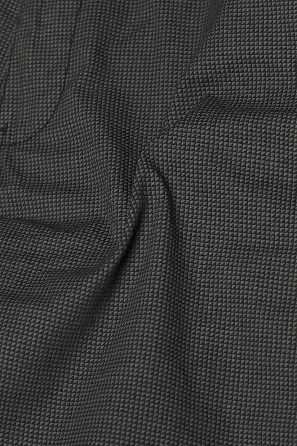 Shorts woven Slim fit, ANTHRACITE, detail image number 4