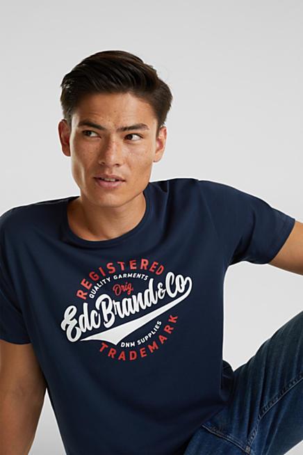 71b2ed8654b4 Herrenshirts im Online Shop kaufen   ESPRIT