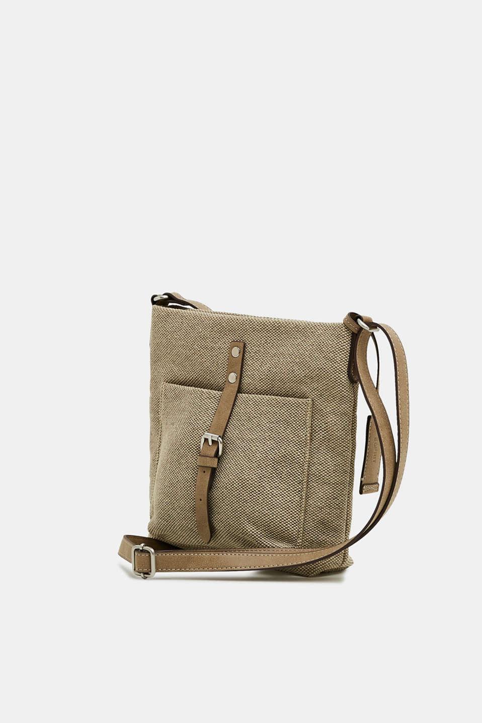 Bags, KHAKI BEIGE, detail image number 2