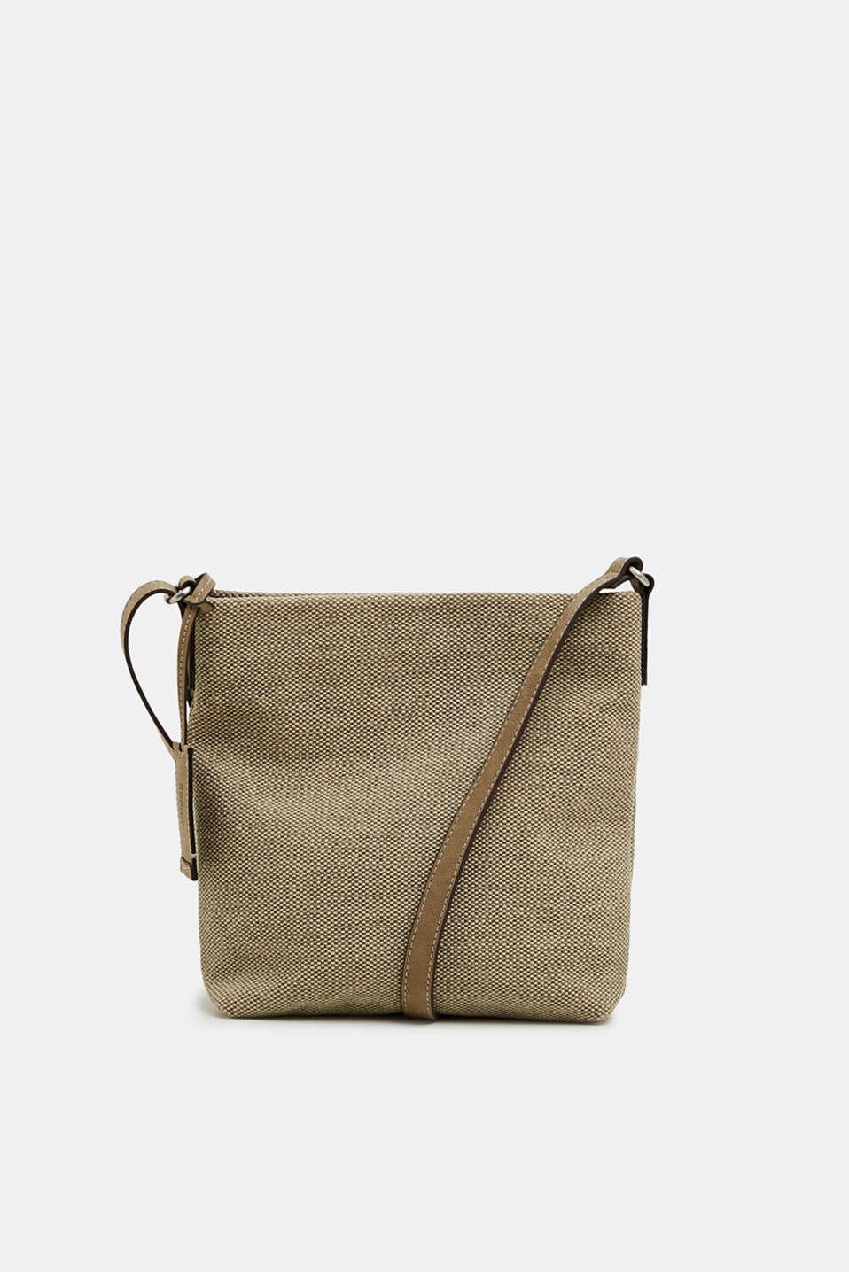 Bags, KHAKI BEIGE, detail image number 5