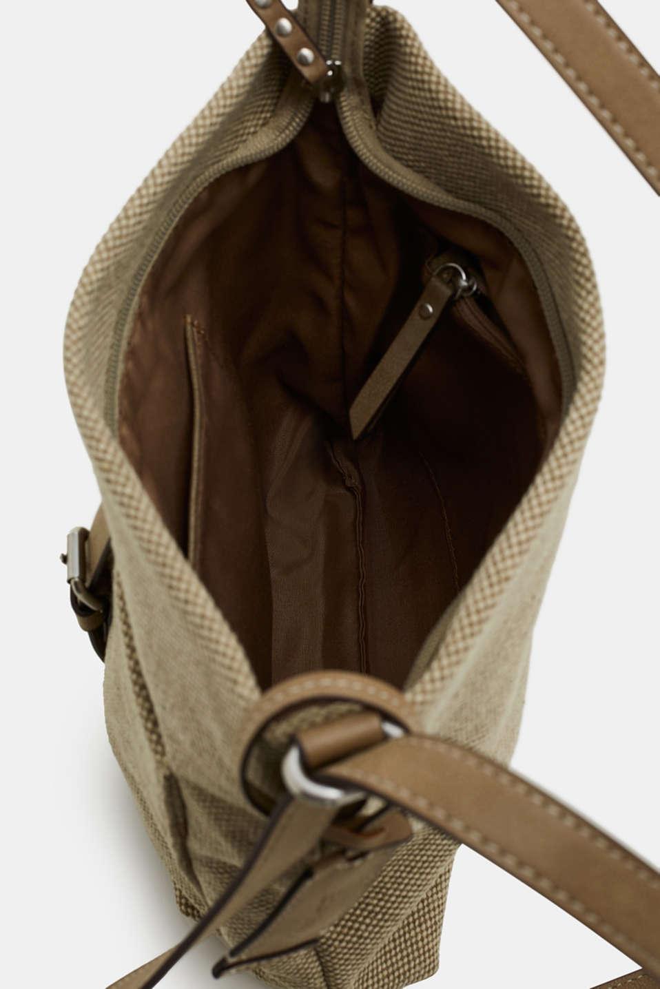 Bags, KHAKI BEIGE, detail image number 4