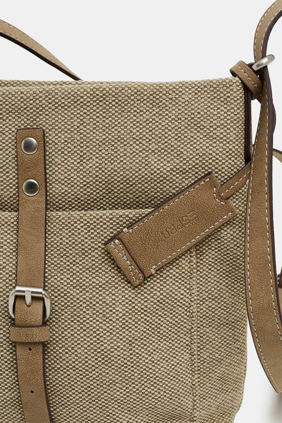 Bags, KHAKI BEIGE, detail image number 3