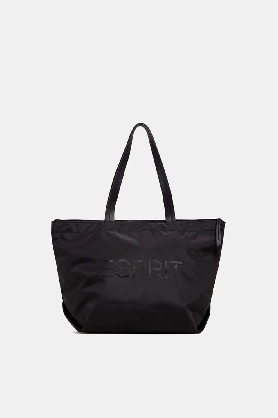 Esprit - Tote bag in nylon