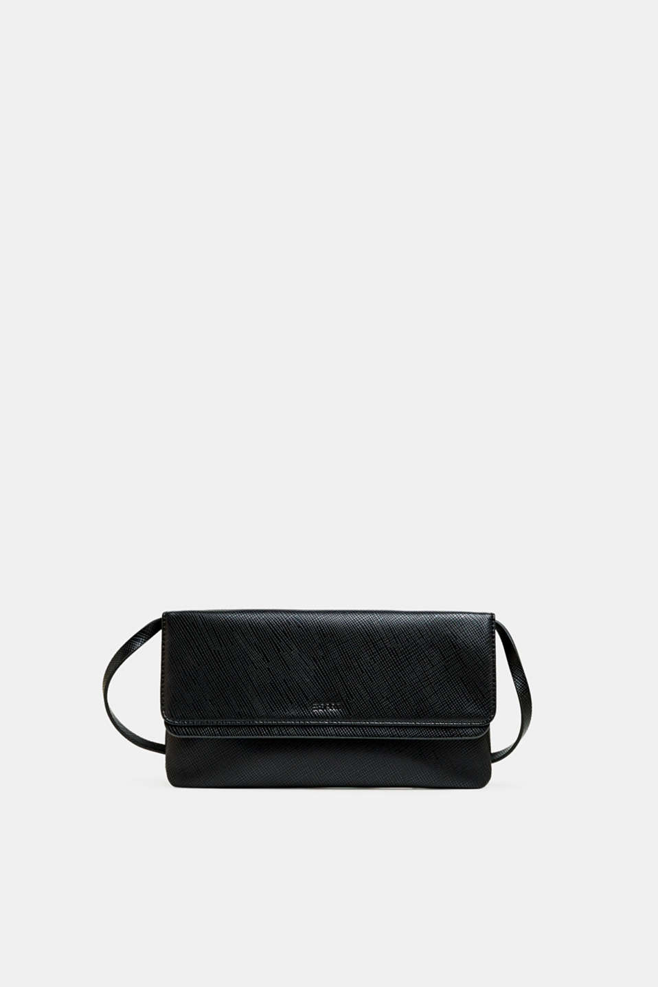 Esprit - Pochette in Leder-Optik