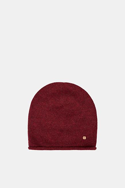 verschiedene Farben Bestbewerteter Rabatt authentisch Esprit: Mützen & Hüte für Damen im Online Shop kaufen | ESPRIT