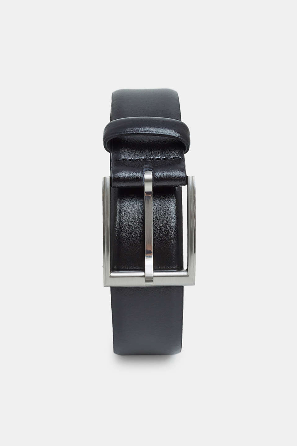 Esprit - Leather business belt