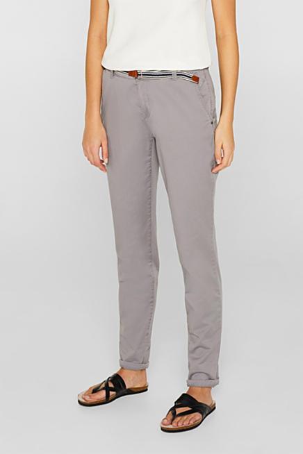 b3c016de20 Entdecke Damenhosen im Online Shop | ESPRIT