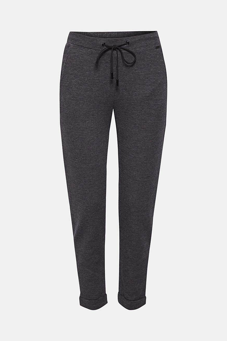 Pantalon de jogging au confort stretch