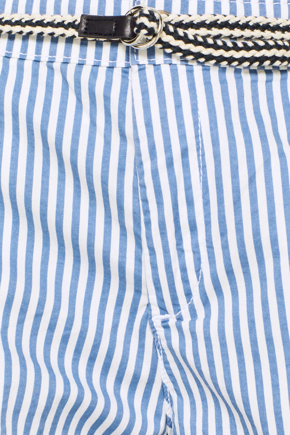 Shorts woven, BLUE, detail image number 4