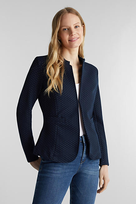Esprit   Blazers   vestes femme   ESPRIT 33b05a64dbbd