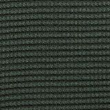 Basic jumper with a ribbed texture, DARK GREEN, swatch