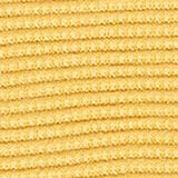 Basic jumper with a ribbed texture, HONEY YELLOW, swatch