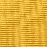 Basic jumper with a ribbed texture, BRASS YELLOW, swatch