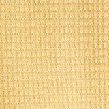 Basic jumper with a ribbed texture, YELLOW, swatch
