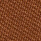 Maglia a maniche lunghe con cotone biologico, TOFFEE, swatch