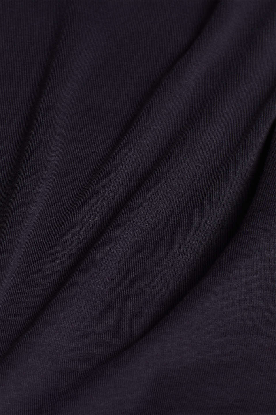 T-Shirts, NAVY, detail image number 2
