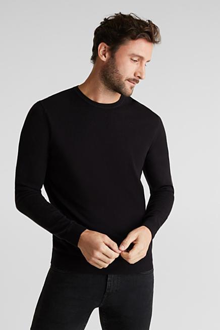 Spitzenstil 2019 professionell besserer Preis Pullover & Strickjacken für Herren im Online Shop | ESPRIT