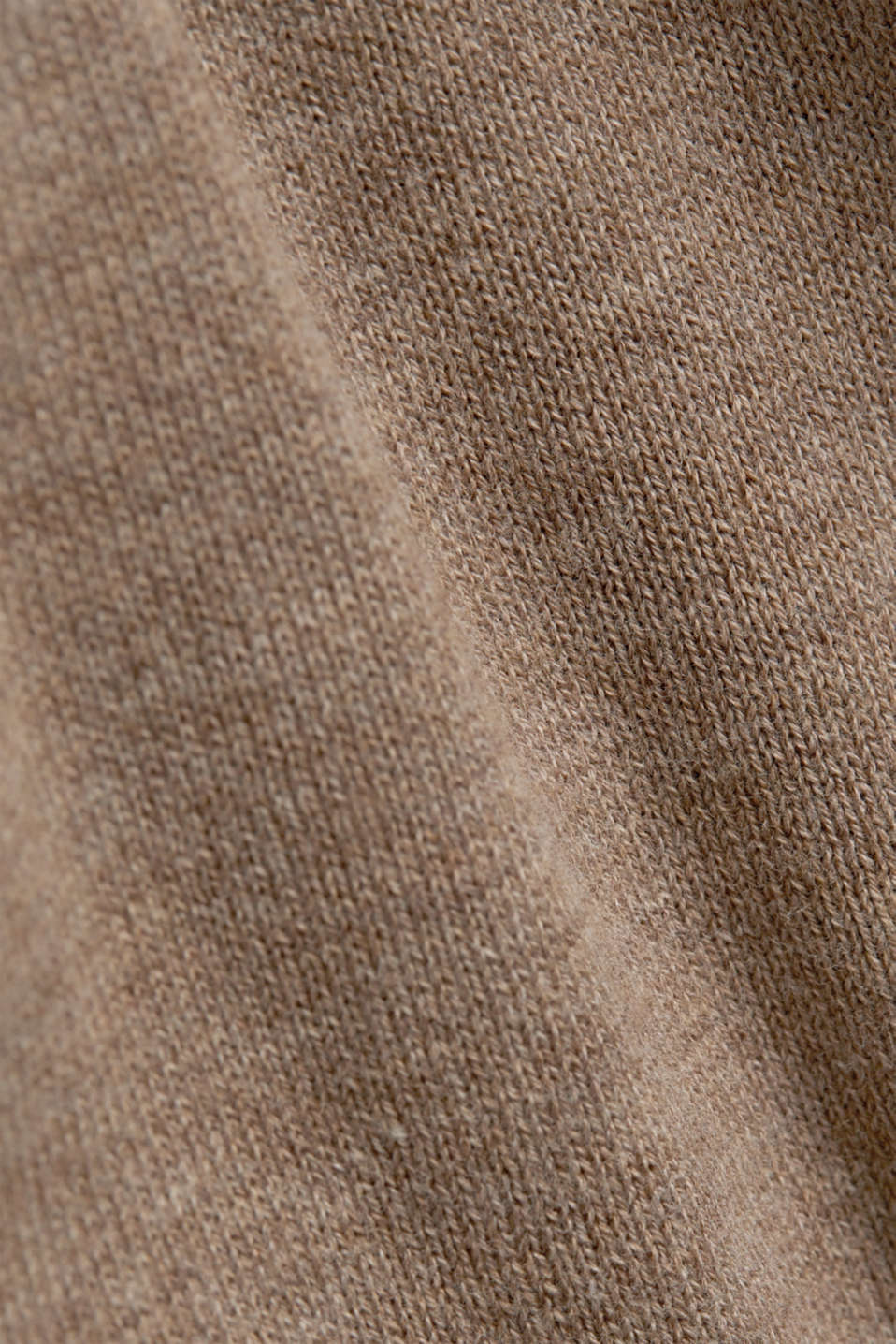 Sweaters, BEIGE, detail image number 4