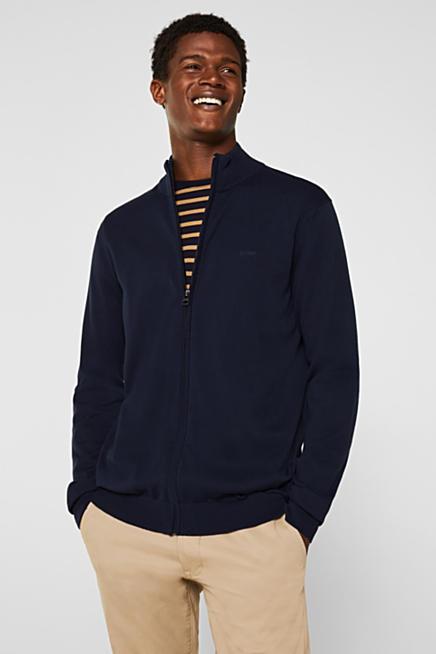 ce899941d3d084 Esprit: Knitwear & Jumpers for Men | ESPRIT