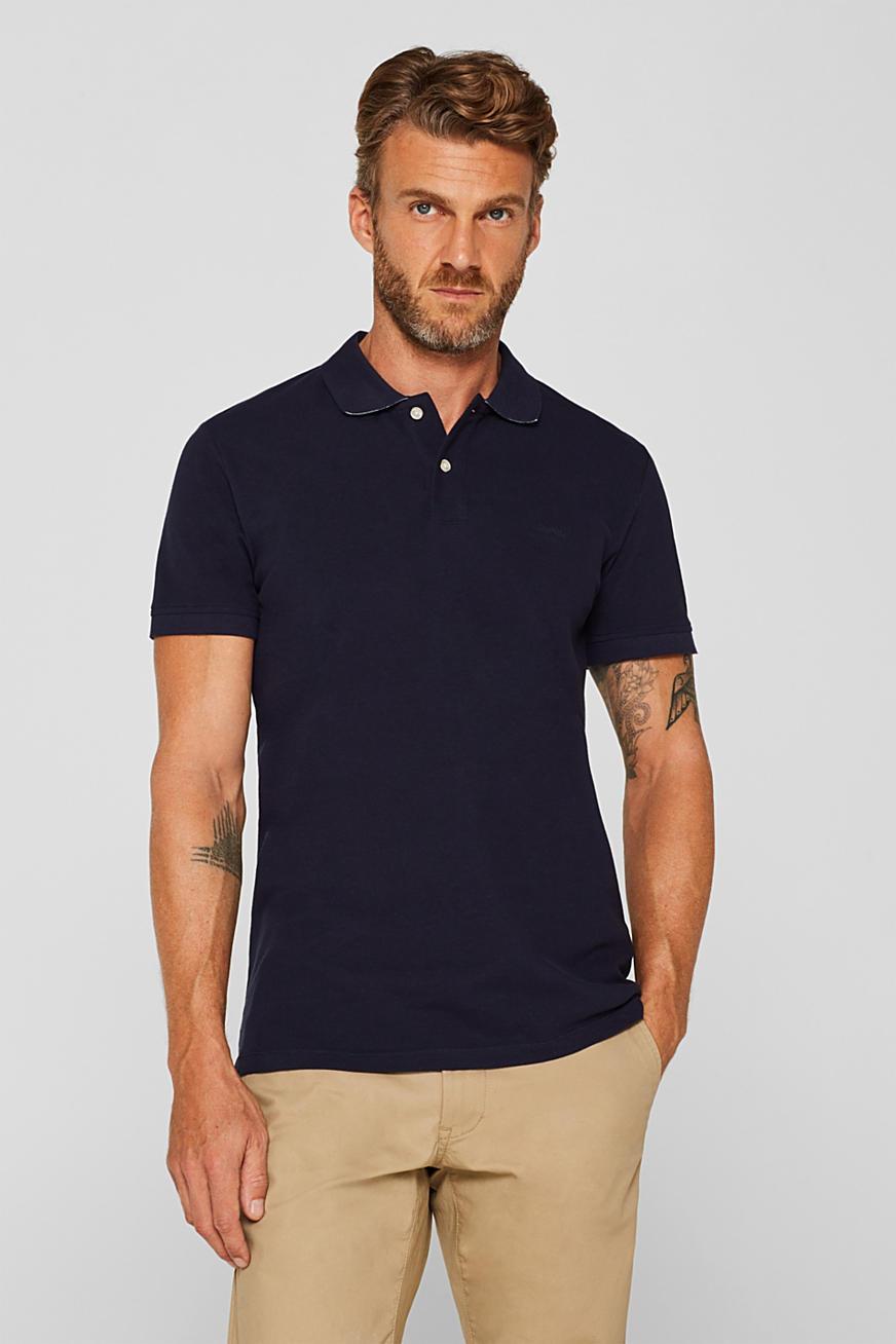 Esprit basic T shirts til herrer i Esprits Online Shop