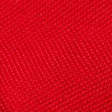 Piqué polo shirt in 100% cotton, RED, swatch
