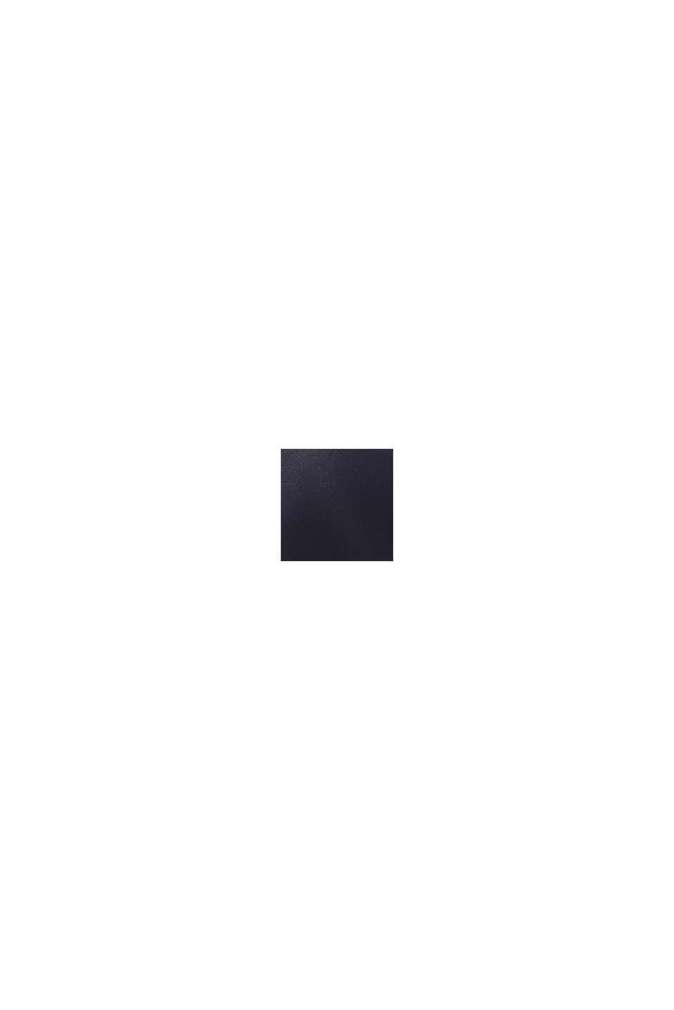 Pushup-bh med transparente striber, ANTHRACITE, swatch
