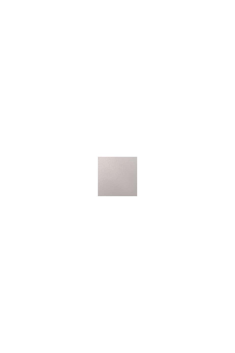 Pushup-bh med transparente striber, LIGHT TAUPE, swatch