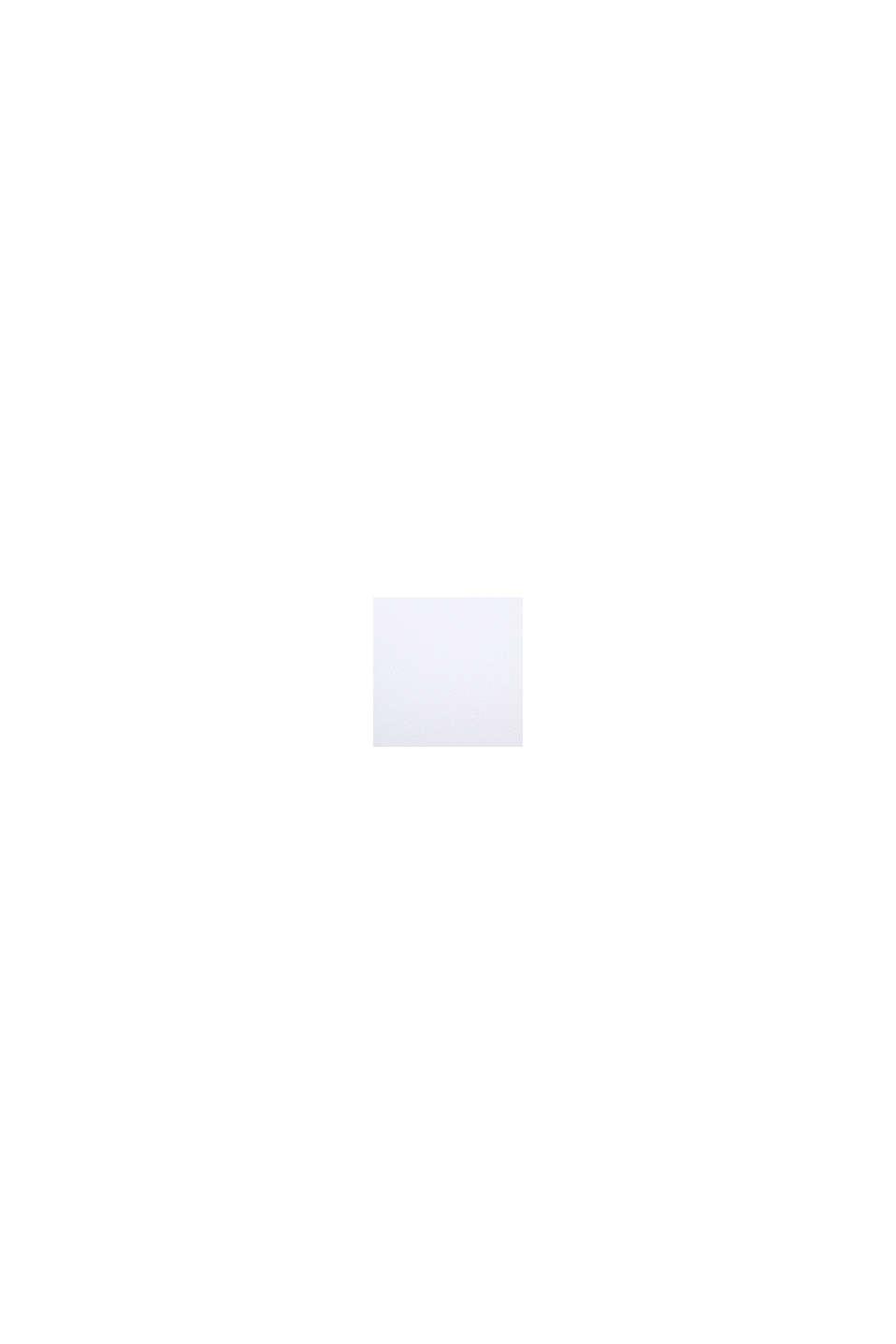 Polstret bøjle-bh med striber, WHITE, swatch