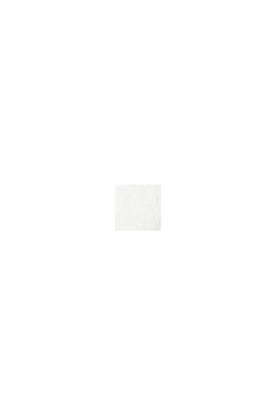 Pushup-bh med blonder og striber, OFF WHITE, swatch
