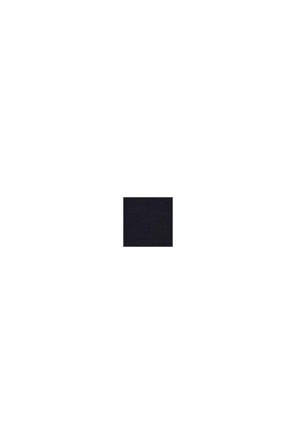 Slips taille basse à taille en dentelle, lot de 2, BLACK, swatch