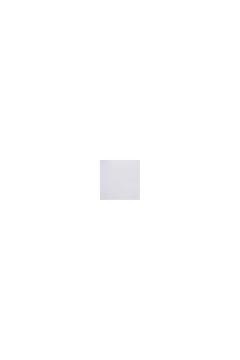 Unwattierter Bügel-BH mit Spitze, WHITE, swatch