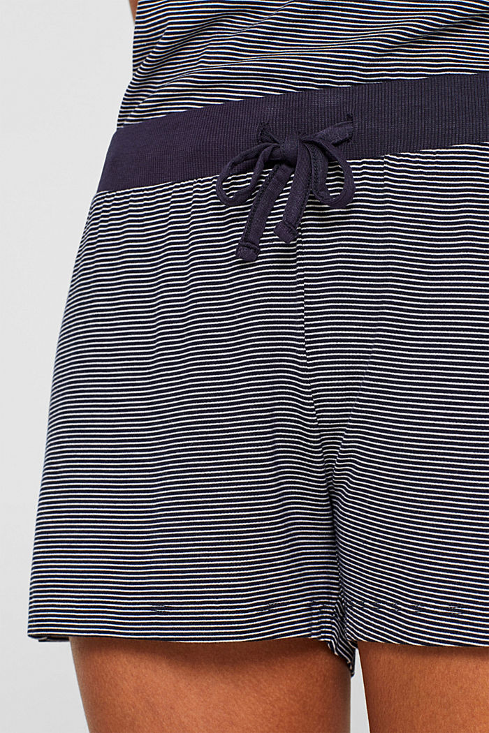 NAVY Mix+Match Shorts, NAVY, detail image number 2