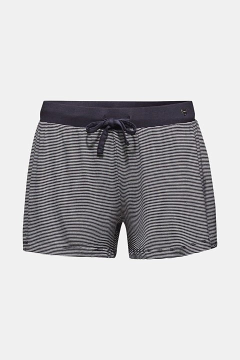 NAVY mix + match shorts