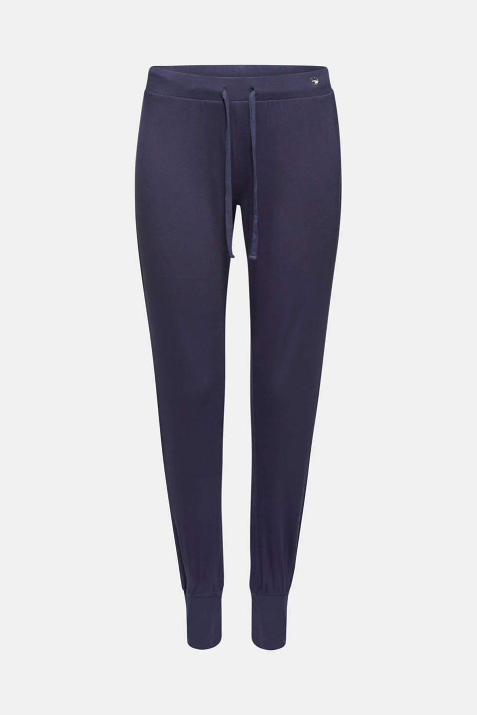 Esprit - NAVY mix + match jersey broek