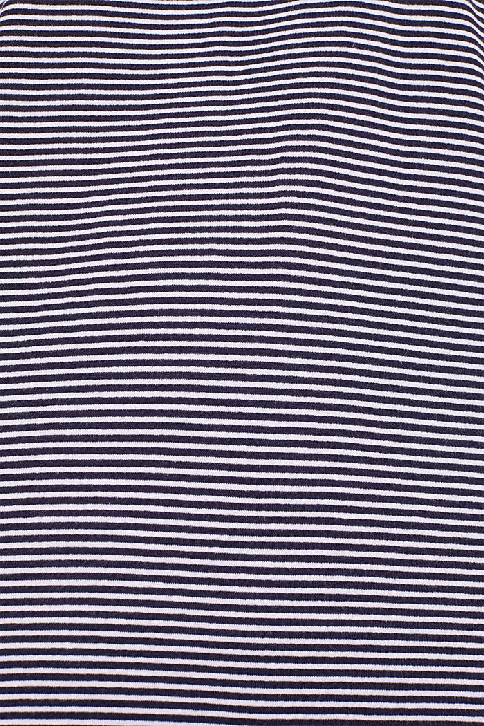 Jersey pyjamas in 100% cotton, NAVY, detail image number 2