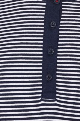 NAVY mix + match jersey nightshirt, NAVY, detail