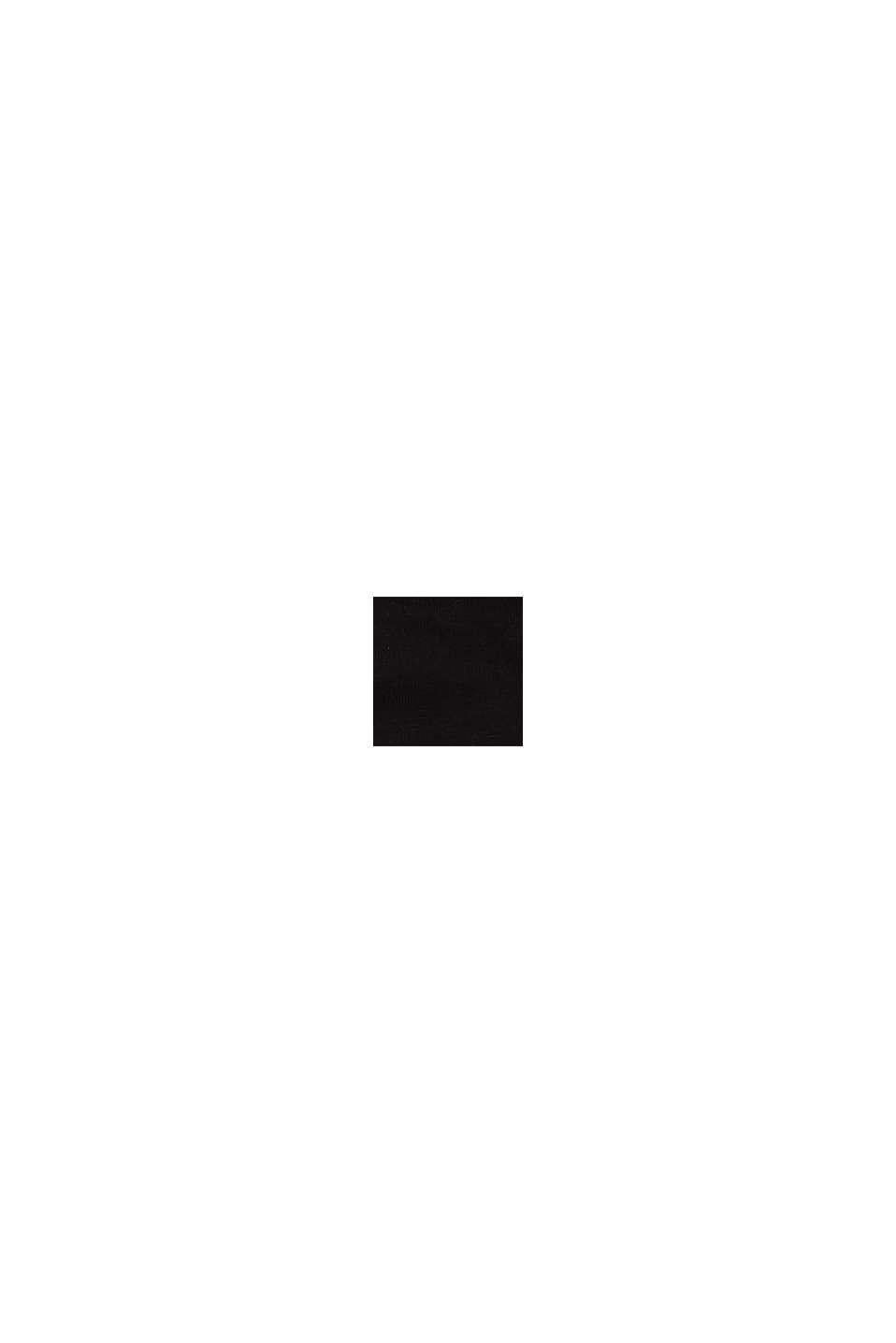 3er-Pack Slips aus Baumwoll-Stretch, BLACK, swatch