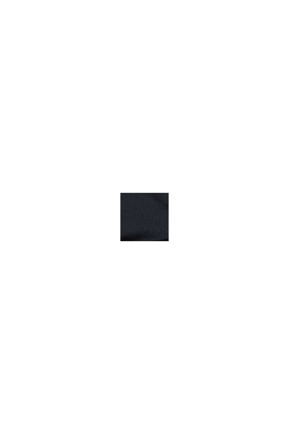 kalsonger i mikrofiber, 3-pack, BLACK, swatch
