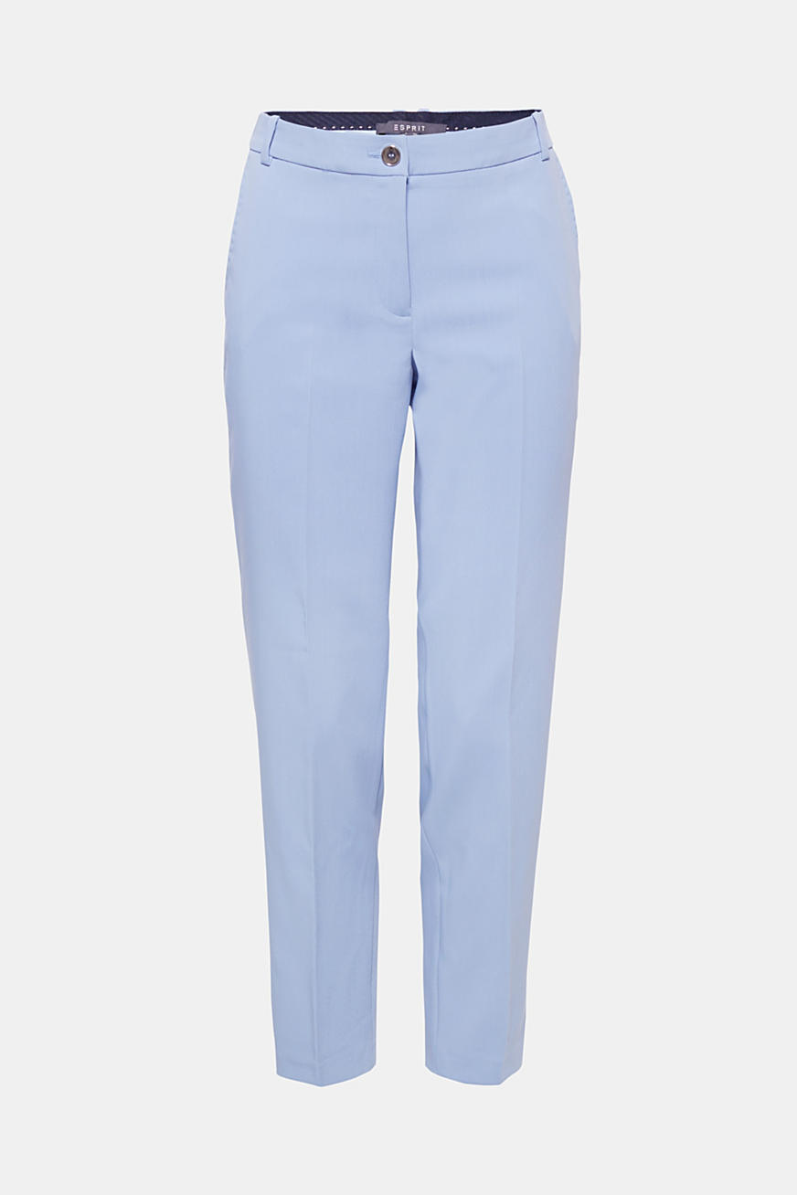 SPRING Mix + Match stretch trousers