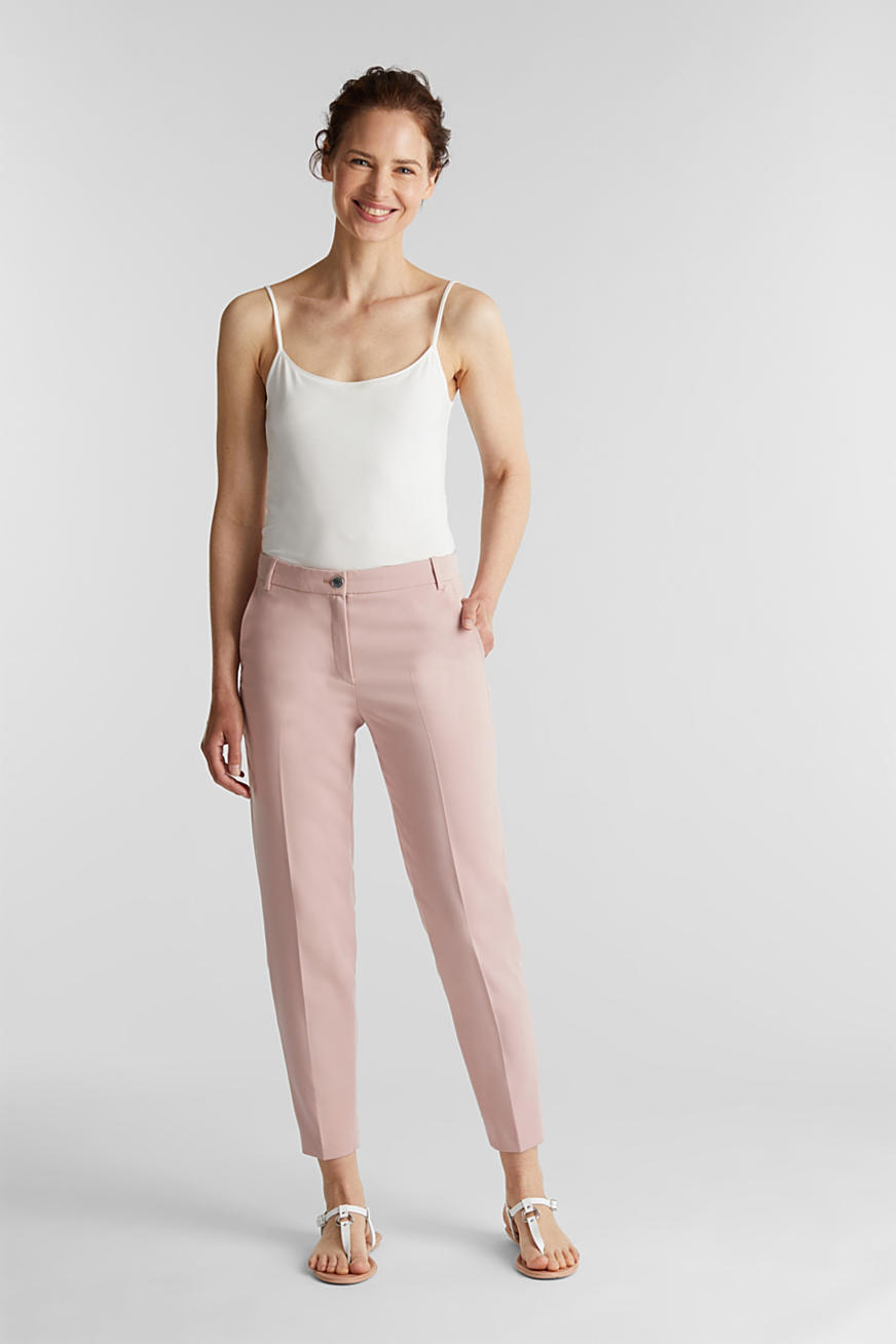 Pantalon stretch Mix + Match SPRING