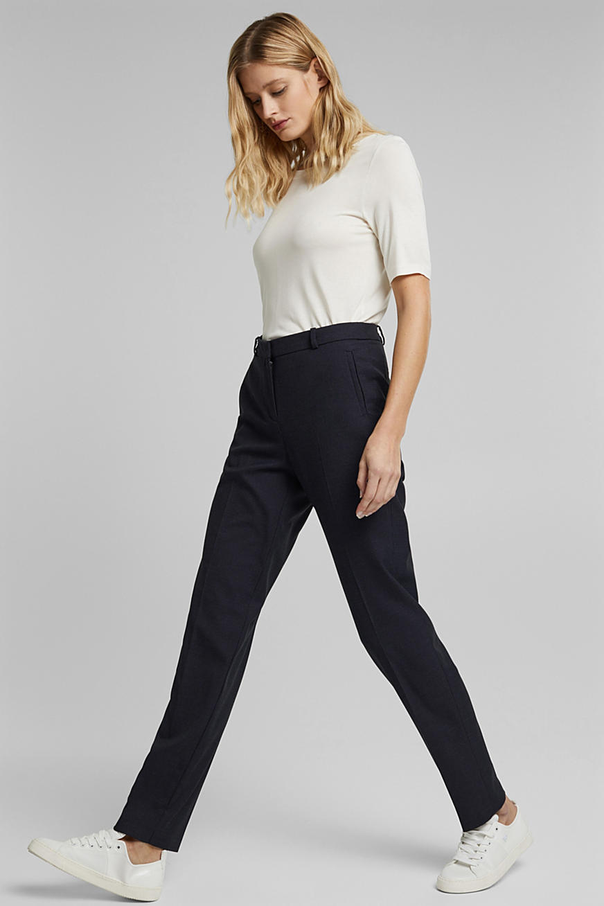 Pantalon Mix + Match STRUCTURE