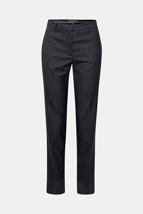 STRUCTURE mix + match trousers