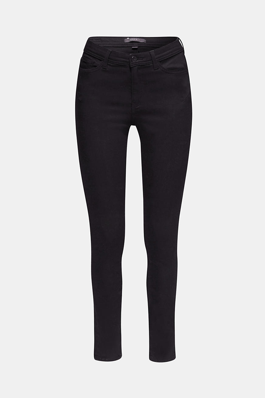 Softe High-Waist-Pants mit Stretch