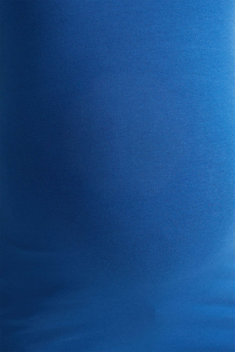 Stretchy nursing top, LCBRIGHT BLUE, detail image number 4