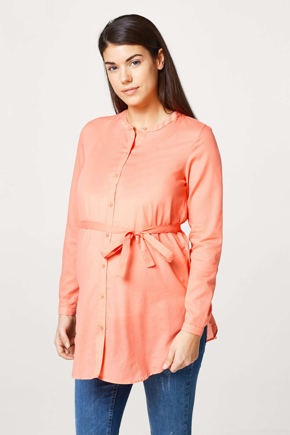 Esprit - Soft cotton nursing tunic