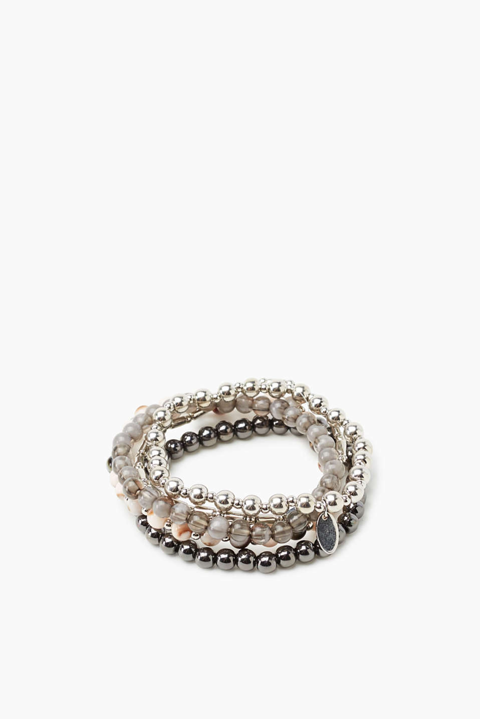 esprit jeu de bracelets de perles lastiques acheter sur la boutique en ligne. Black Bedroom Furniture Sets. Home Design Ideas