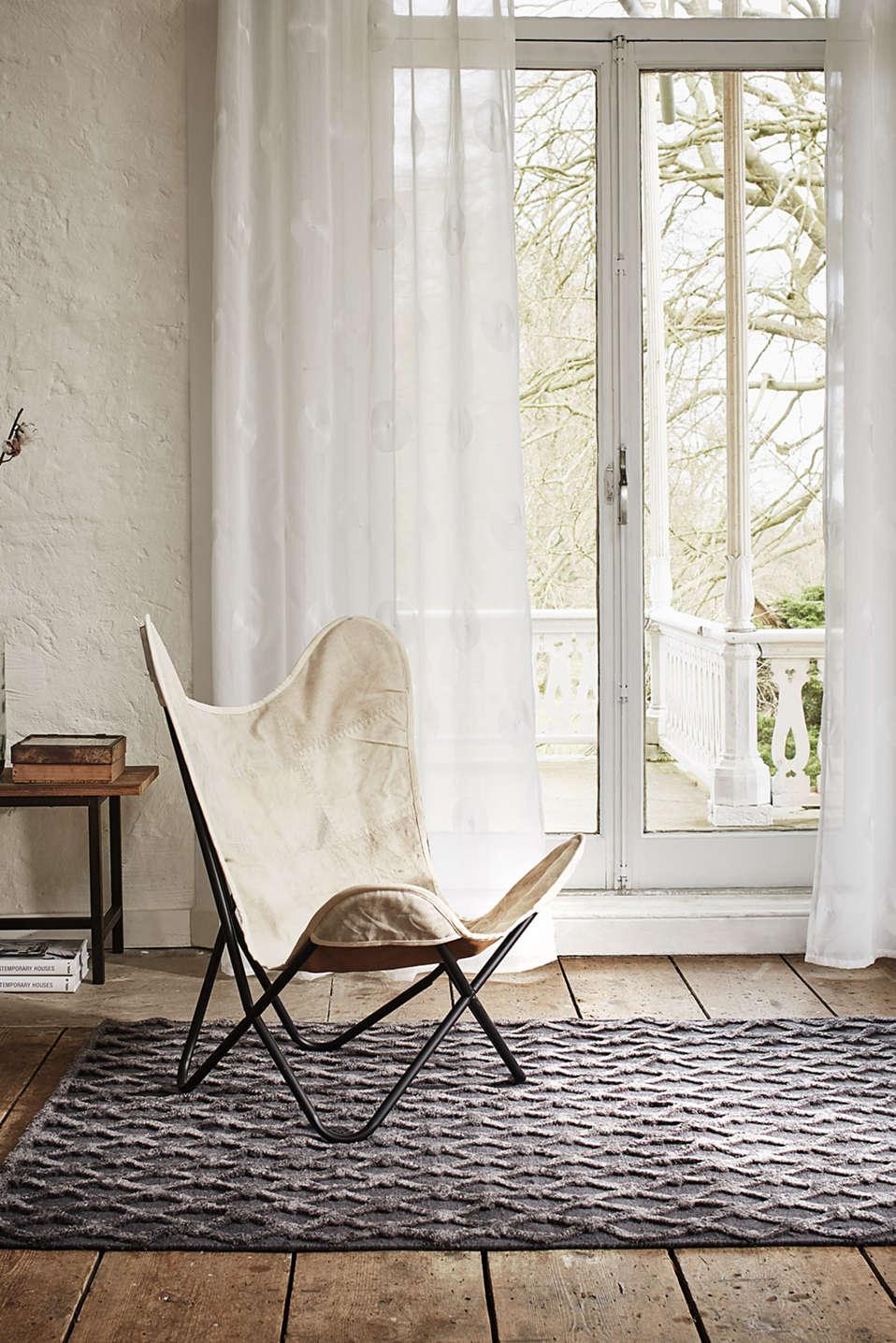 esprit sen schal rollo im online shop kaufen. Black Bedroom Furniture Sets. Home Design Ideas