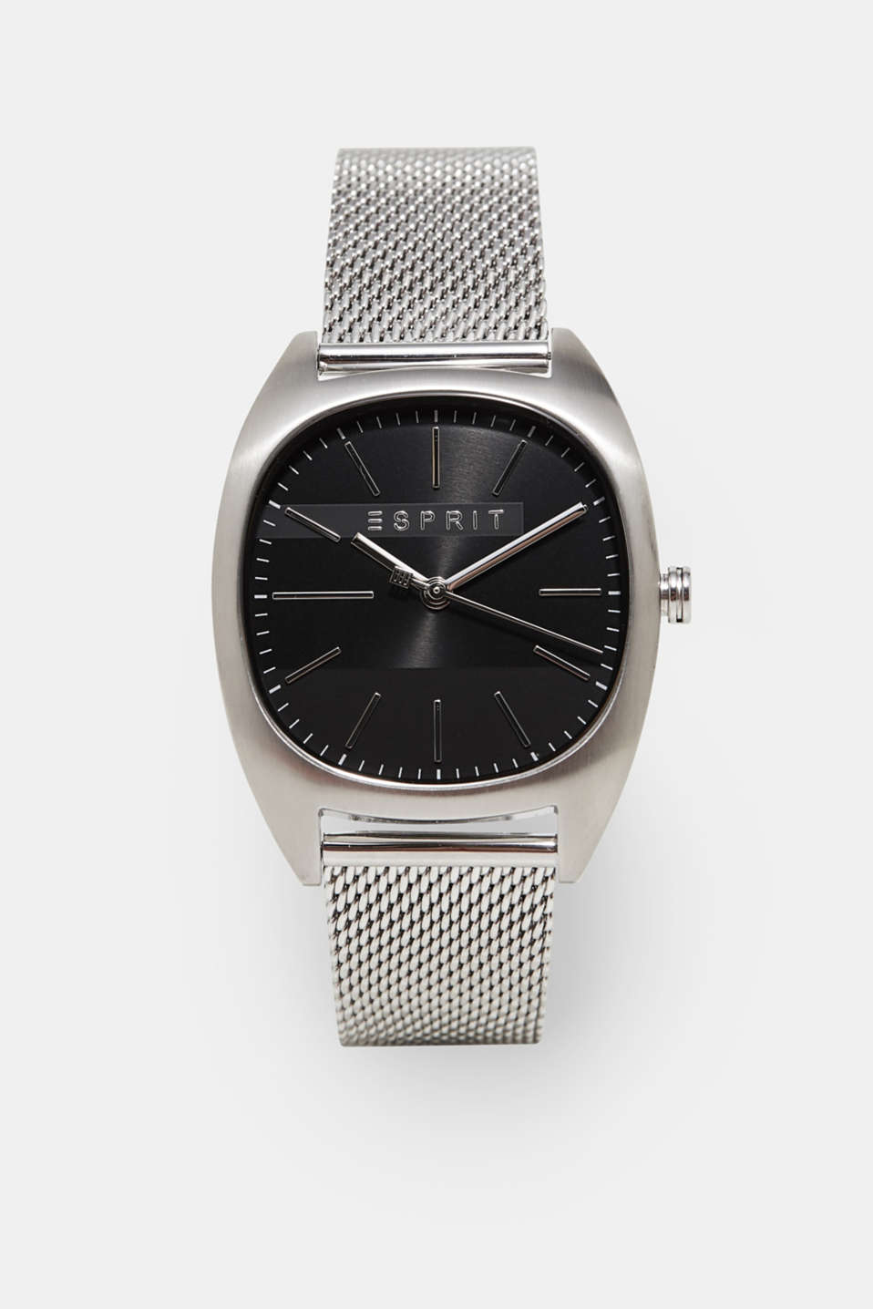 Esprit - Watch for men with a Milanese strap