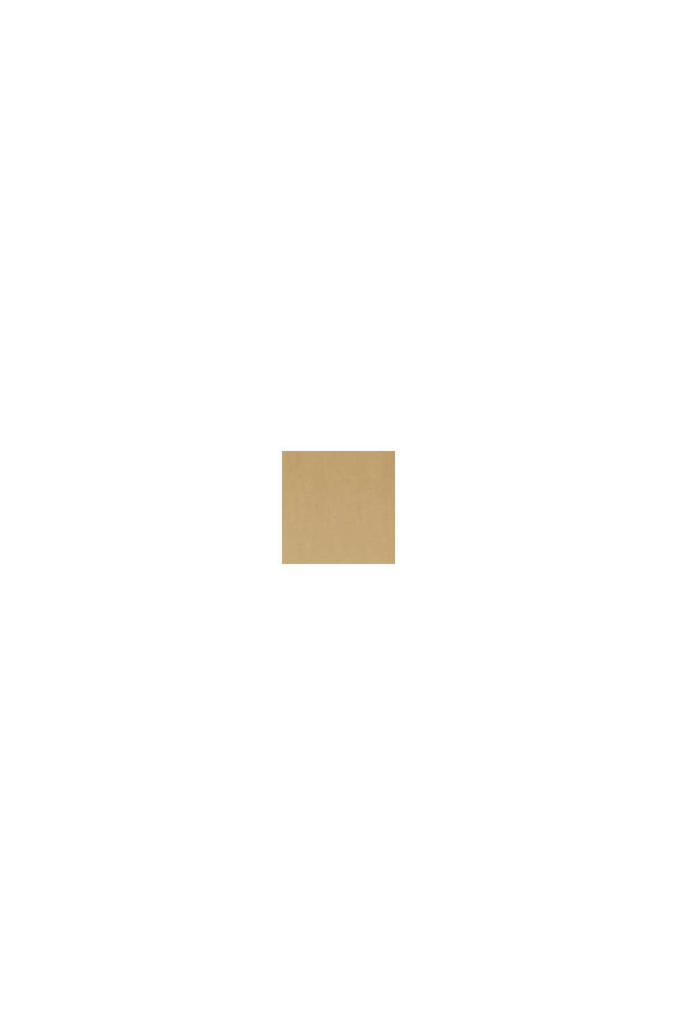 Edelstahl-Uhr mit Gliederarmband, GOLD, swatch