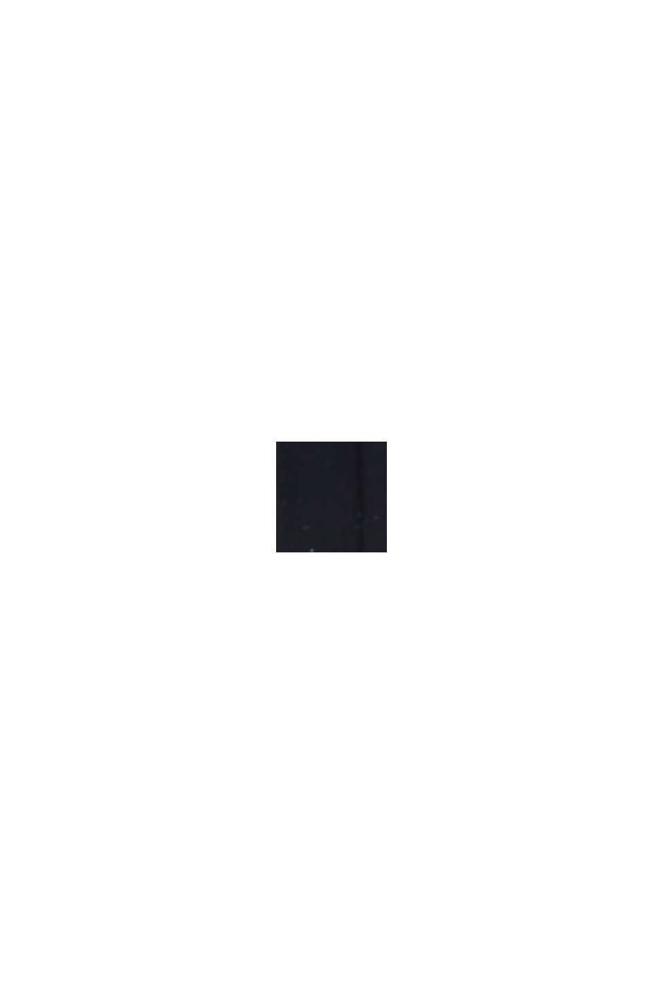 Chronograph mit Silikon-Armband, BLACK, swatch